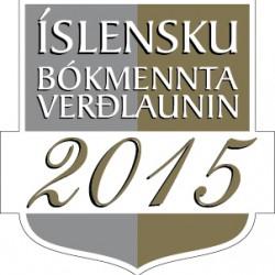 Afhending Íslensku bókmenntaverðlaunanna 2015