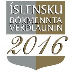 Afhending Íslensku bókmenntaverðlaunanna 2016