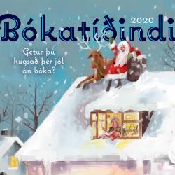 Skráningu í Bókatíðindi lýkur 12. október