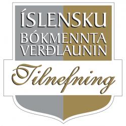 Tilnefningar til Íslensku bókmenntaverðlaunanna