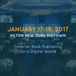 DIGITAL BOOK WORLD CONFERENCE 2017